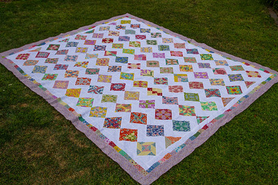 1930's Farmers Wife Quilt