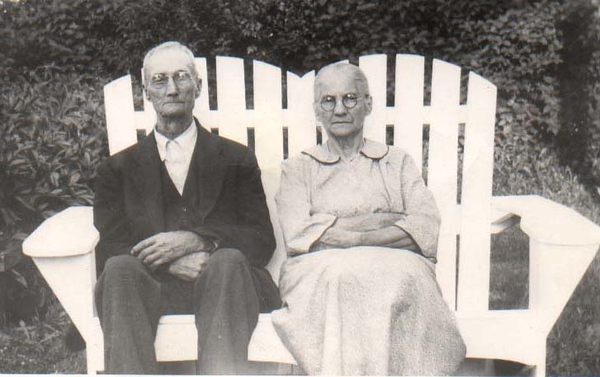 ELDRIDGE AND MARY