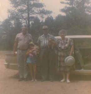 FANNIE WILLARD JANET AND DICK
