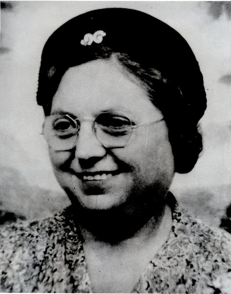 Loretta Townsend