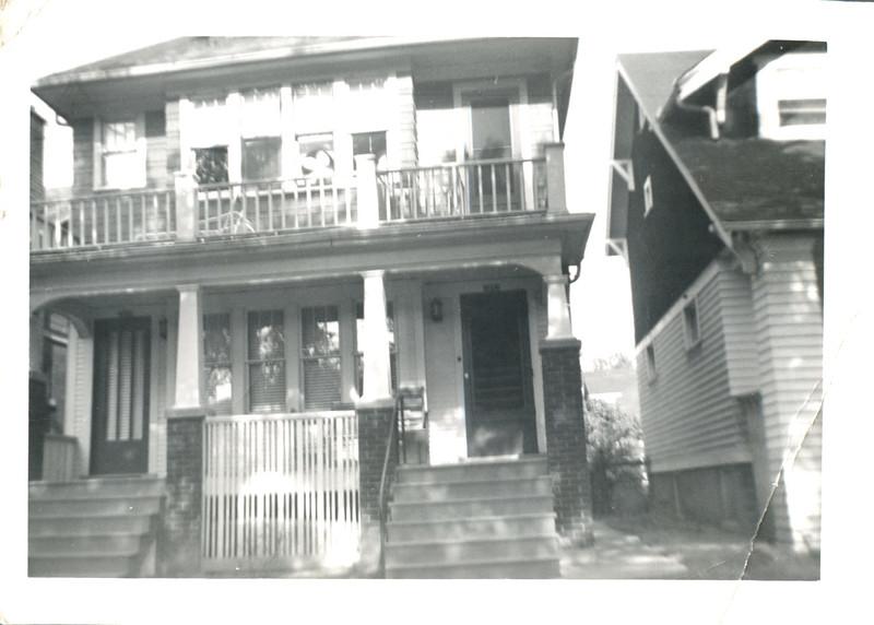 MICHIGAN HOUSE - WOODS