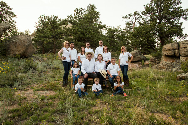 RMNP - Family Photos