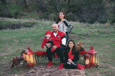 Portraits with Santa by www.nancy-ramos.com  | (714) 932-4015