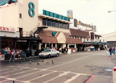 RQB 1992 Trips