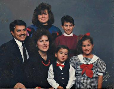 Family in .1987