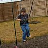 Swing, scene 1.