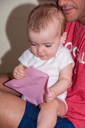 Rachael Isabellas Baptism May 2013-5