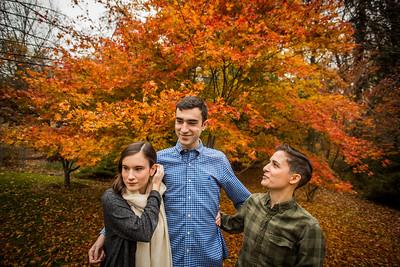 Rachel Cohen Family Thanksgiving