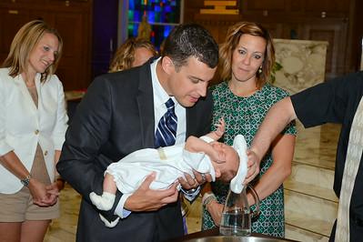 Paul baptism
