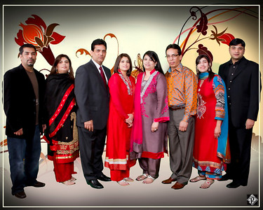 Rajwani Family