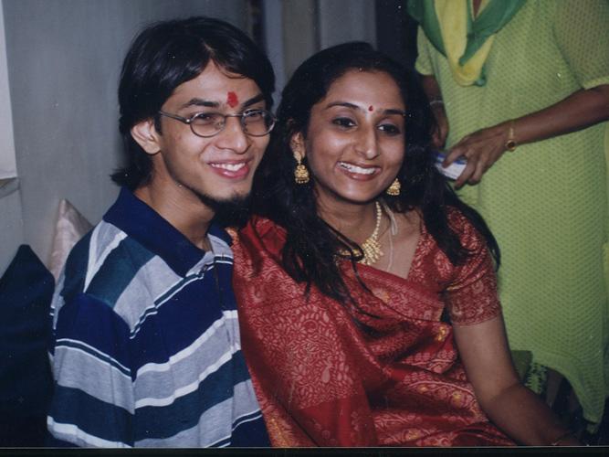 Jay & Neha