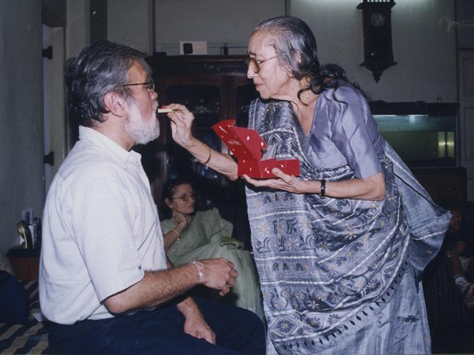 Harsh & Sunita ben