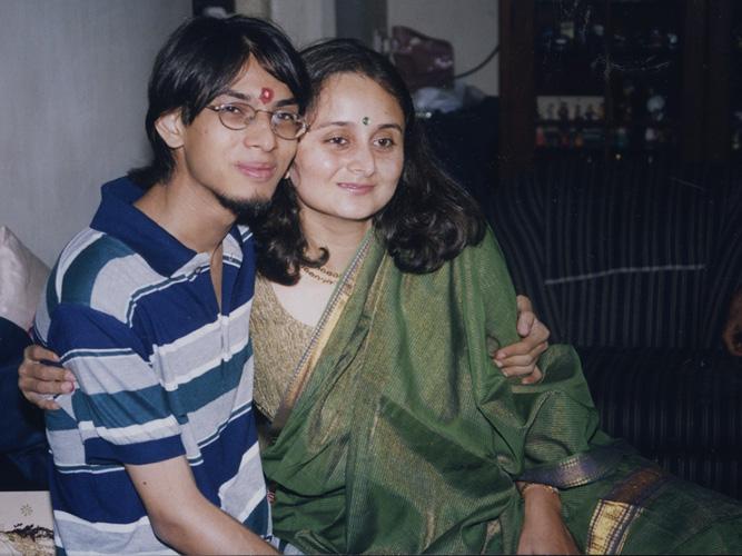 Jay & Amrita