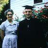 (mother in law) May Allard, Ralph Stewart