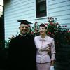 Ralph Stewart, (sister in law) Joan Allard