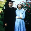 Ralph and Monica Stewart