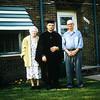 Grandma Stewart, Ralph Stewart, Grandpa Stewart