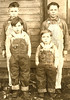 Brothers in OK in 1929