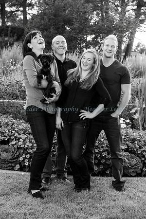 Ramey Family