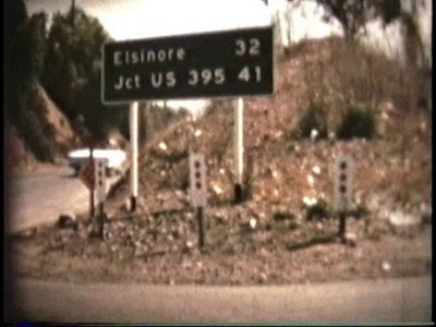 Here is a 10 minute collection of old home movies of Rancho Carrillo, including the early development and a later Beamish family reunion.  I have included captions along with some music to make the viewing more interesting.