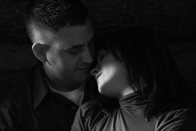 Randi & David's Engagement Photos