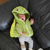 Angry turtle...in a sequence of photos....<br /> 10/29/12