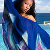 Lakia Davis, Del Mar, California, James Irwin, Ocean, Water, Pool, Model Release Availble
