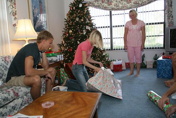 Randrews Christmas 2008