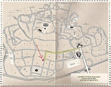 2010-07-29 - Arlington National Cemetery