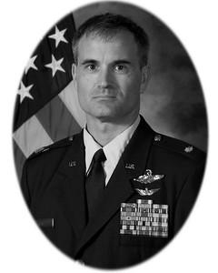 Maj Randy Voas - Hero - Memorial Services