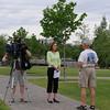 Jennifer Griswold, KSTP-TV reporter