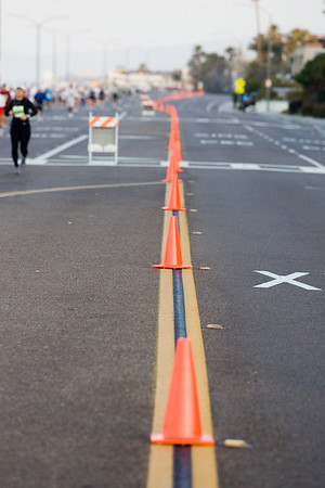Carlsbad Marathon 2007
