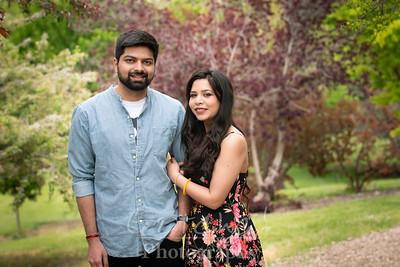 Rashi and Nishchal