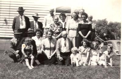 Rasmussens  ~1942/3