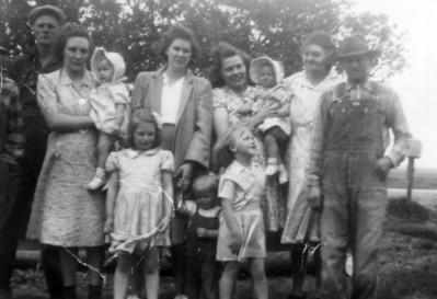 Cousins 1942