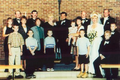 Schley Wedding