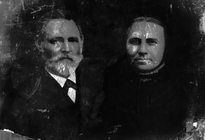 Hans Peter og Birthe Rasmussen