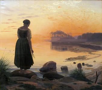 Agnete and the Merman