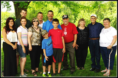 Lester's Clan - 2014
