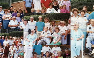 1989 at Rod & Sharon's