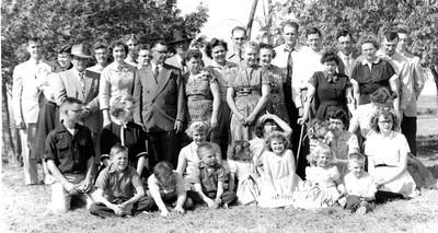 1955 - 25th Anniversary