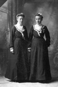 Sorensen Sisters
