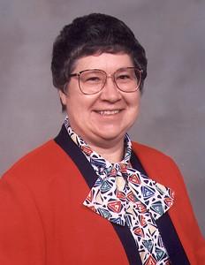 Rasmussen, Donna