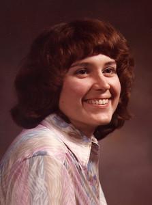 Corbin, Deborah Lynn 1955-1986
