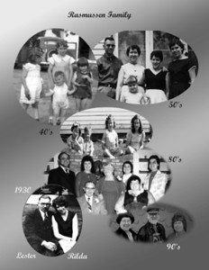 Lester's family- click for next level