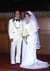 1977 Marilyn Kay & Chris