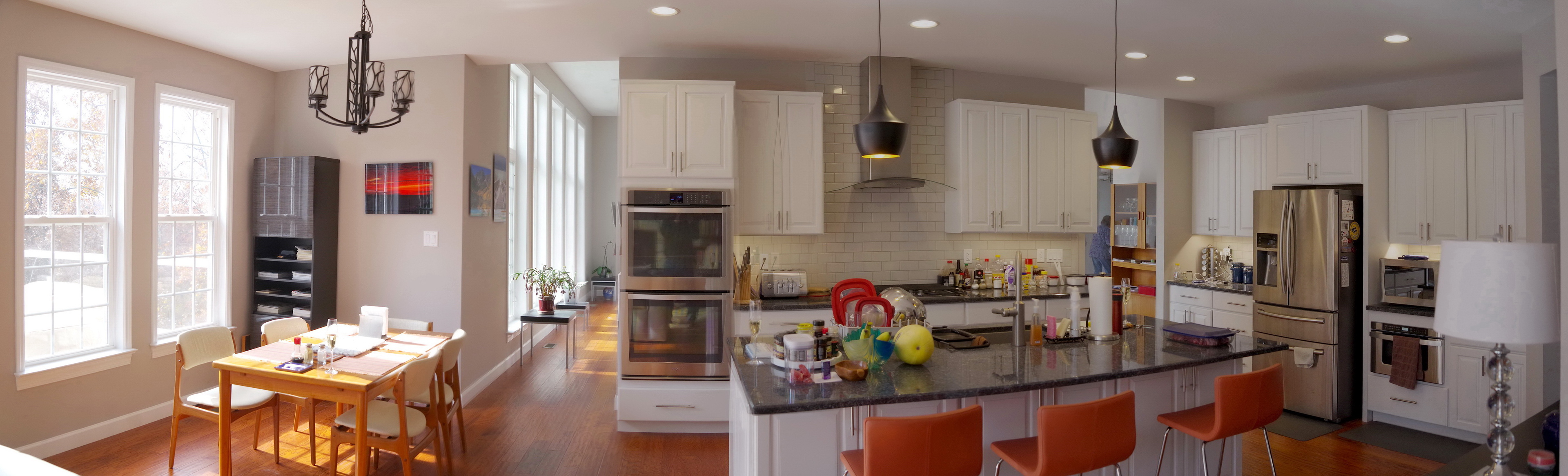 Now that's a KITCHEN
