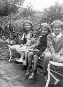 Cedar River Park 1941