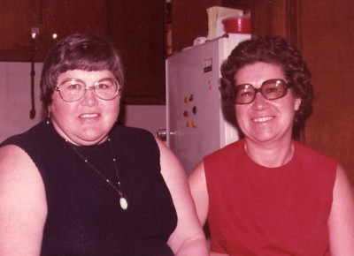 LaVonne, Donna 1978