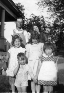 Our Family -1940